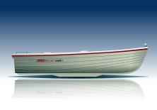 Μοντέλο: Shark I
